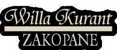 Willa Kurant Zakopane